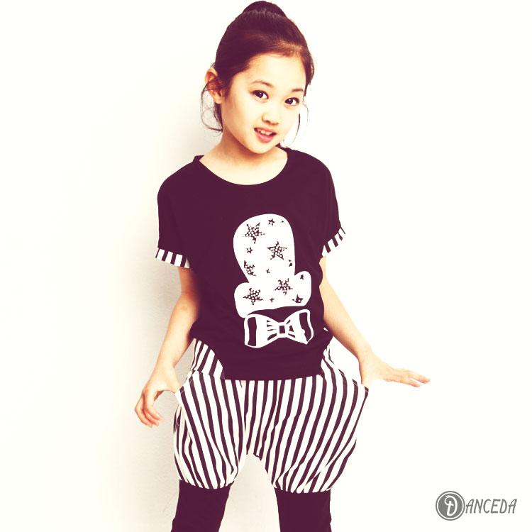 Хип-хоп одежда для девушек: модный стиль 20-5