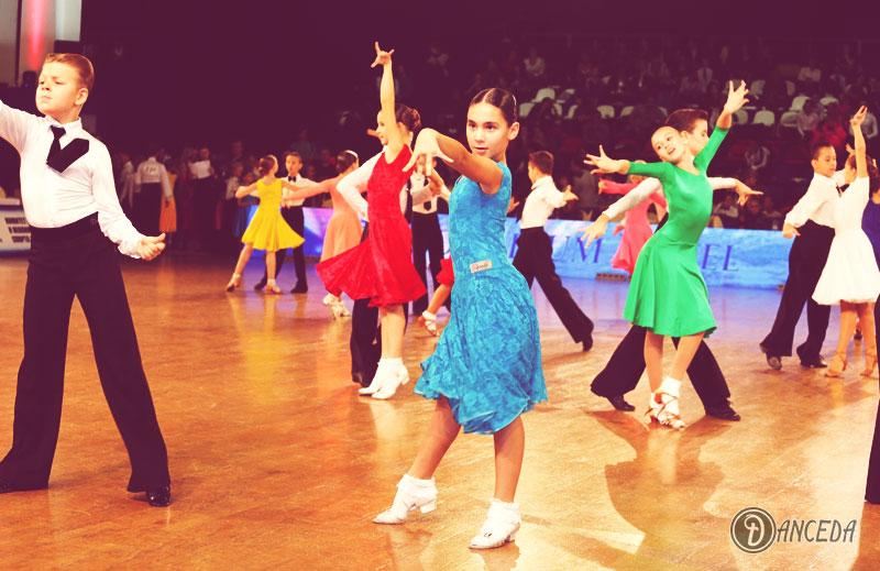 Танцы для девочек: детей 10 лет 21-2