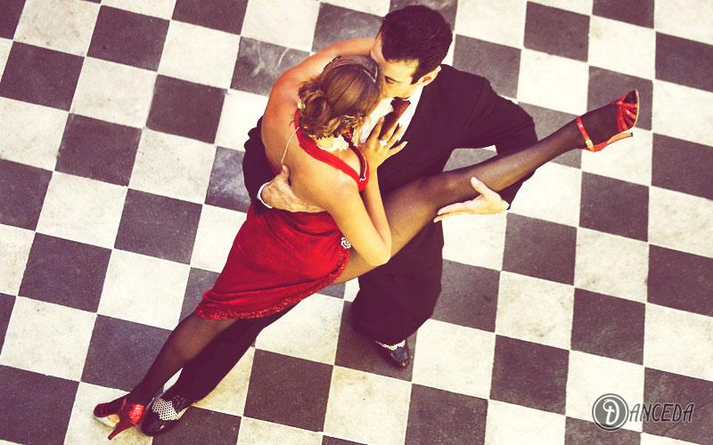В какой стране зародился танец танго: история танца 27-2