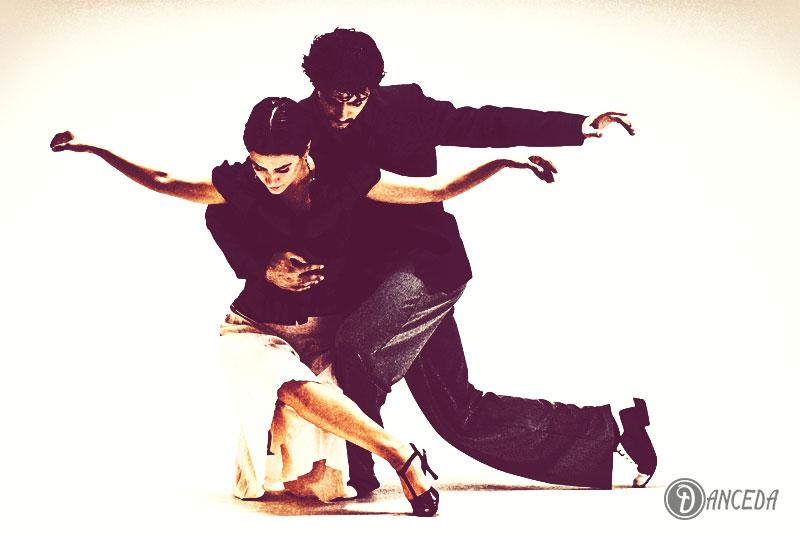 Уроки аргентинского танго для начинающих 28-2