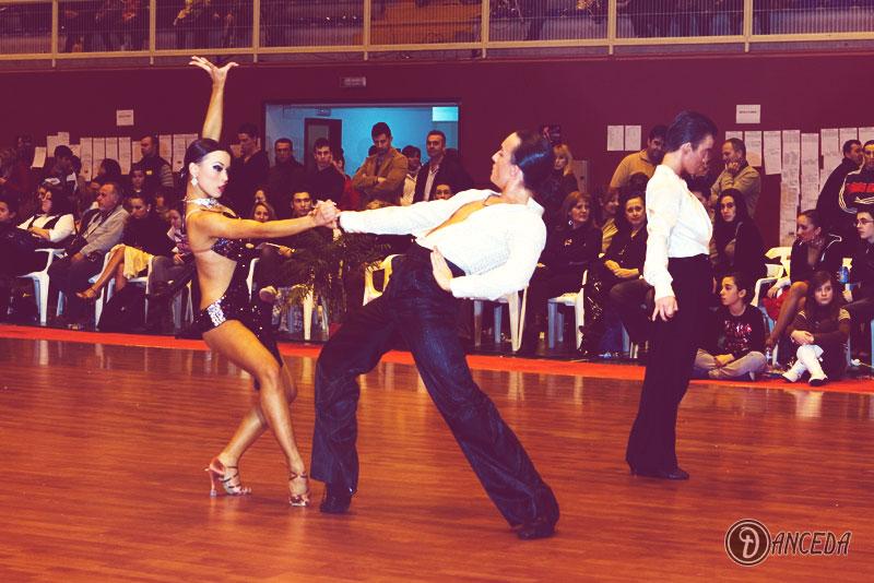 Танец сальса пошаговые уроки видио