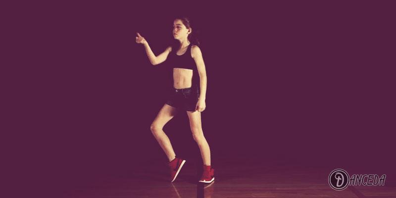 Как научиться танцевать дома для начинающих любителей 4-4
