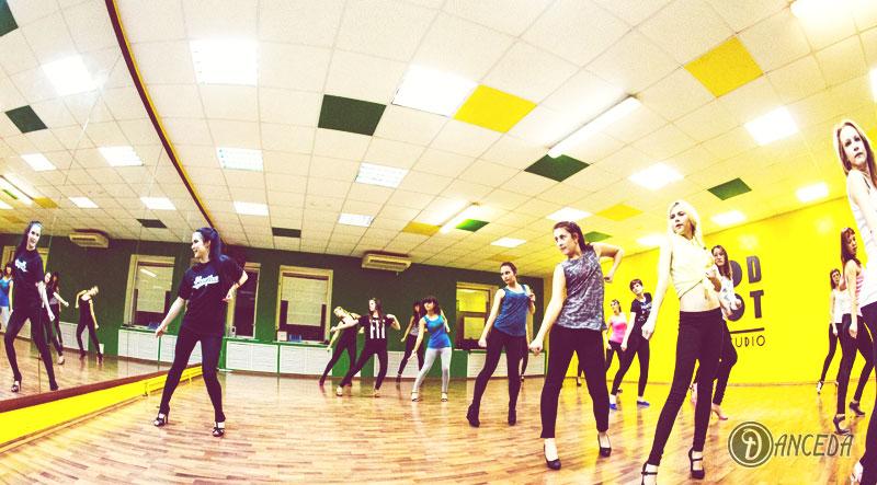Научиться танцевать современные танцы дома абсолютно бесплатно 6-2