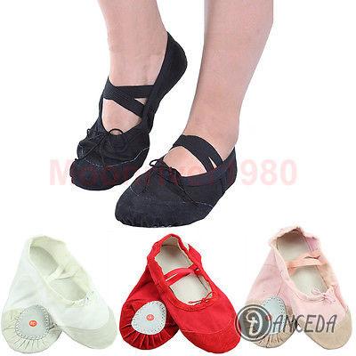 Танцевальная обувь, с защитными элементами на носочках и пяточках